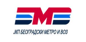 ЈКП Београдски метро и воз