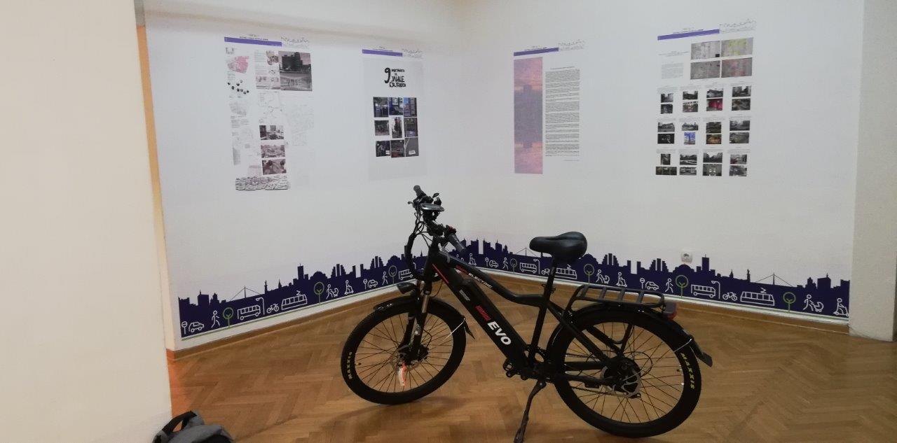 Београд у каквом желим да живим – улице будућности