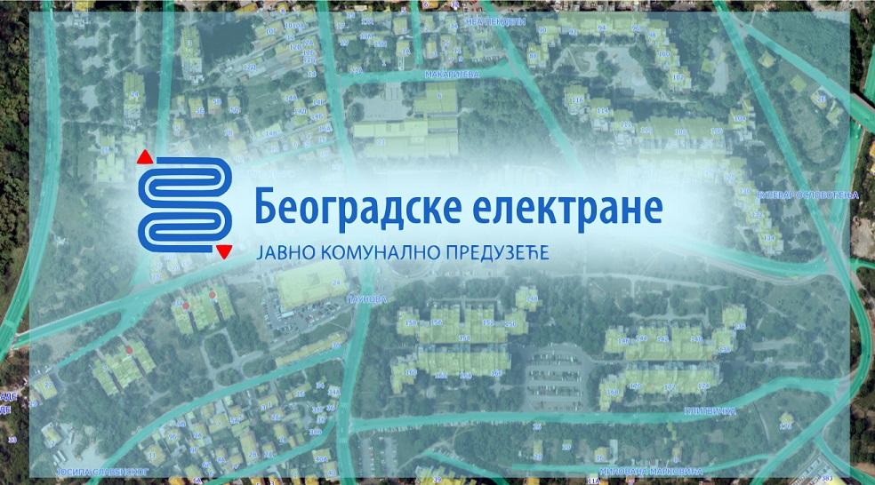Измене у режиму саобраћаја у улицама Ребеке Вест и Живка Давидовића