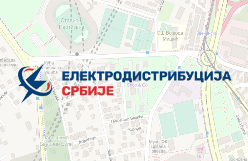 Измена режима саобраћаја у улици Др Милутина Ивковића