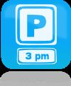 Резервисање паркинг места за државне органе и органе јединице локалне самоуправе