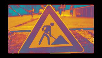 Затворене за саобраћај Добановачка и Добровољачка улица