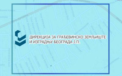 Затворене за саобраћај улице Сурчински пут, Семберијска и Тамишка