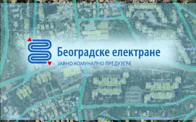 Затворена за саобраћај улица Милорада Гавриловића
